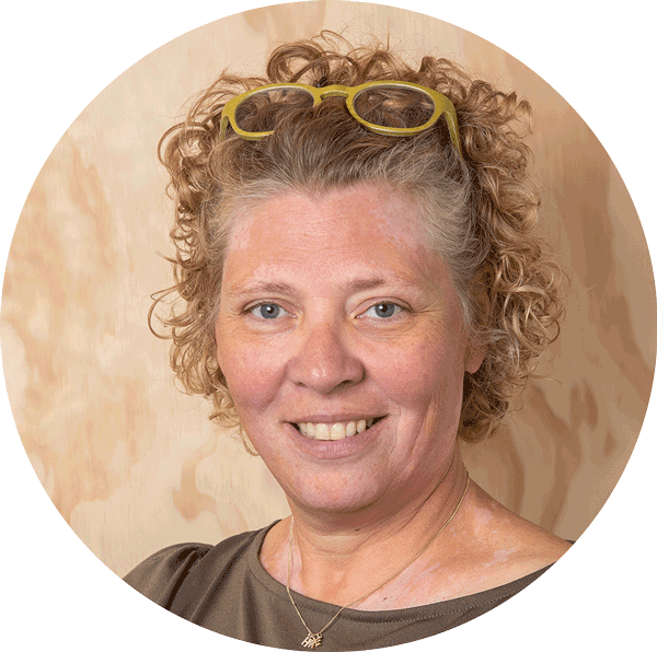 Susanne Palsbo Audioloist Hørebilen Høreklinikken Espergærde